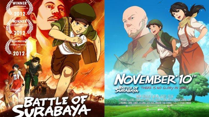 Animasi Anak Bangsa Rebut Penghargaan Internsional