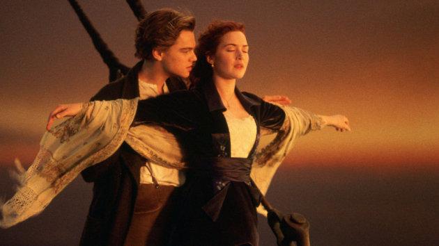 Keren! Film Titanic Meraih Paling Banyak Penghargaan