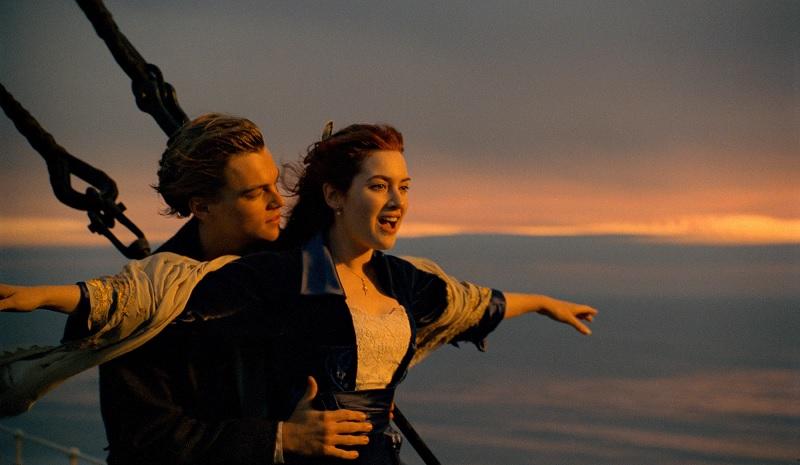 Titanic, Film dengan Banyak Penghargaan Bergengsi dan Penghasilan Tinggi